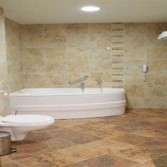 Park Hotel Gardenia ванная
