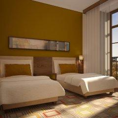 Гостиница Долина +960 комната для гостей