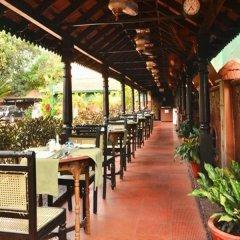 Отель Casa Severina Индия, Гоа - отзывы, цены и фото номеров - забронировать отель Casa Severina онлайн питание фото 2