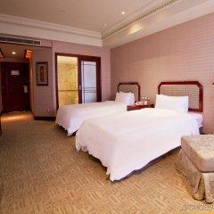 Отель Majesty Plaza Shanghai Китай, Шанхай - отзывы, цены и фото номеров - забронировать отель Majesty Plaza Shanghai онлайн удобства в номере