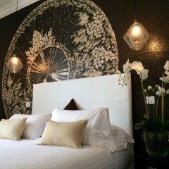 Hotel Villa Rose спа