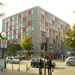 Отель Arcotel Rubin Гамбург