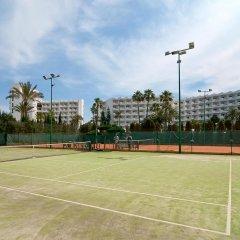Отель Eix Lagotel спортивное сооружение