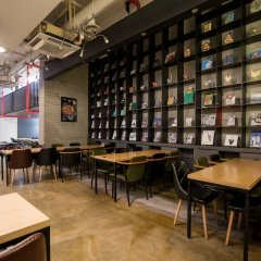 Отель Irene Южная Корея, Сеул - отзывы, цены и фото номеров - забронировать отель Irene онлайн питание фото 3
