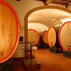 Отель Villa Di Nottola сауна