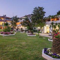 Отель Porfi Beach Hotel Греция, Ситония - 1 отзыв об отеле, цены и фото номеров - забронировать отель Porfi Beach Hotel онлайн фото 8