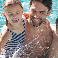 Отель Fontainebleau Miami Beach детские мероприятия