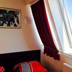 Отель a&t Holiday Hostel Австрия, Вена - 9 отзывов об отеле, цены и фото номеров - забронировать отель a&t Holiday Hostel онлайн комната для гостей фото 5