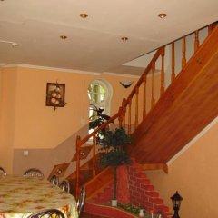 Гостиница Золотая Бухта интерьер отеля