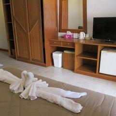 MT Hotel удобства в номере фото 2