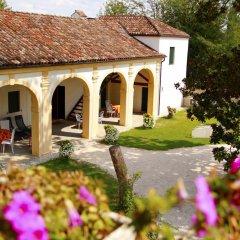 Отель Villa Pastori Италия, Мира - отзывы, цены и фото номеров - забронировать отель Villa Pastori онлайн фото 2