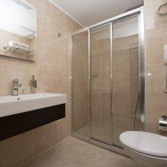 Hotel Asdem Park - All Inclusive ванная