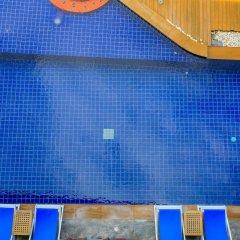 Отель Pool Access By Punnpreeda Beach Resort сауна