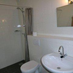 Отель Horsetellerie Rheezerveen ванная