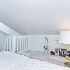 Апартаменты Harbor Black Pearl Apartments детские мероприятия