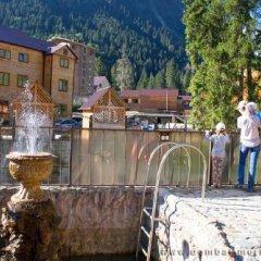 Гостиница Меридиан фото 10