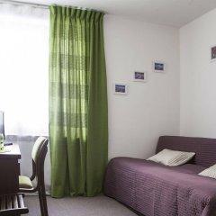 Lavanda Hotel & Apartments Prague комната для гостей