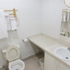 Отель Crown Motel США, Лас-Вегас - отзывы, цены и фото номеров - забронировать отель Crown Motel онлайн ванная