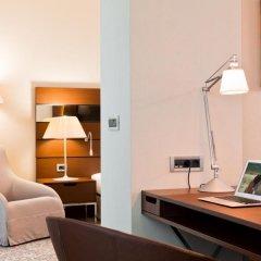 Отель Radisson Blu Resort & Congress Centre, Сочи 5* Люкс фото 5