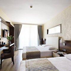 Emre Beach Hotel Турция, Мармарис - отзывы, цены и фото номеров - забронировать отель Emre Beach Hotel онлайн комната для гостей фото 3