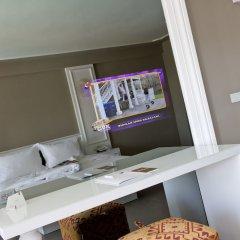 Samira Exclusive Hotel & Apartments Турция, Калкан - отзывы, цены и фото номеров - забронировать отель Samira Exclusive Hotel & Apartments онлайн удобства в номере
