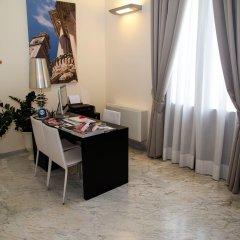 Отель Apollo Suites Лечче удобства в номере фото 2