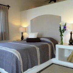 Отель Solana Boutique Bed & Breakfast Мексика, Сиуатанехо - отзывы, цены и фото номеров - забронировать отель Solana Boutique Bed & Breakfast онлайн комната для гостей
