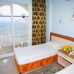 Kontes Beach Hotel Турция, Мармарис - отзывы, цены и фото номеров - забронировать отель Kontes Beach Hotel онлайн комната для гостей фото 4