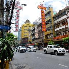 Отель Check Inn China Town By Sarida Таиланд, Бангкок - отзывы, цены и фото номеров - забронировать отель Check Inn China Town By Sarida онлайн фото 5