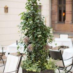 Отель monbijou Hotel Berlin Германия, Берлин - отзывы, цены и фото номеров - забронировать отель monbijou Hotel Berlin онлайн балкон