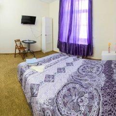 Гостиница Pushkin Loft комната для гостей фото 4