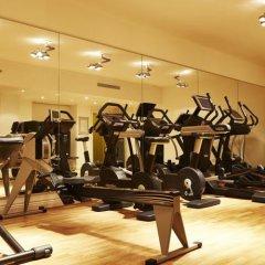 Отель Steigenberger Wiltcher's фитнесс-зал фото 4