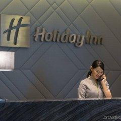 Отель Holiday Inn Bangkok Sukhumvit Бангкок сауна