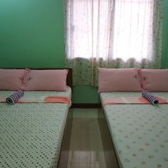 Отель M.N. Boracay Lodge Inn Филиппины, остров Боракай - отзывы, цены и фото номеров - забронировать отель M.N. Boracay Lodge Inn онлайн комната для гостей фото 5