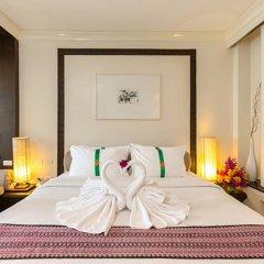 Отель Thara Patong Beach Resort & Spa Таиланд, Пхукет - 7 отзывов об отеле, цены и фото номеров - забронировать отель Thara Patong Beach Resort & Spa онлайн комната для гостей фото 3