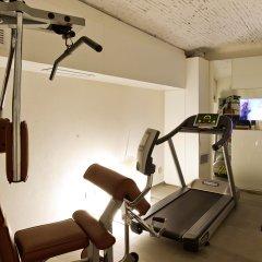Hotel Home Florence фитнесс-зал