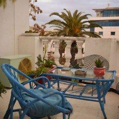 Villa Les Palmes in Tunis, Tunisia from 65$, photos, reviews - zenhotels.com pool