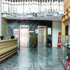 Отель Wu Fu Business Boutique Xixiang Branch Шэньчжэнь интерьер отеля фото 3