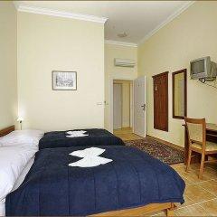 Отель Budapest City Central Венгрия, Будапешт - 2 отзыва об отеле, цены и фото номеров - забронировать отель Budapest City Central онлайн комната для гостей фото 5