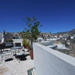 Отель Riad Andalib Марокко, Фес - отзывы, цены и фото номеров - забронировать отель Riad Andalib онлайн фото 4