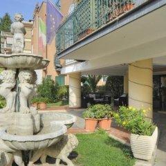 Отель Aurora Garden Hotel Италия, Рим - 4 отзыва об отеле, цены и фото номеров - забронировать отель Aurora Garden Hotel онлайн фото 7