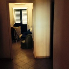Отель Casa Leopardi Торре-дель-Греко комната для гостей фото 3