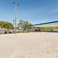 Отель Ramada Waterfront Sarasota спортивное сооружение