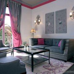 Отель Villa Garbo Франция, Канны - отзывы, цены и фото номеров - забронировать отель Villa Garbo онлайн комната для гостей фото 2
