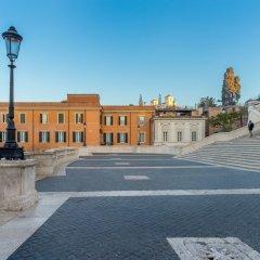 Отель RSH Luxury Spanish Steps Terrace Италия, Рим - отзывы, цены и фото номеров - забронировать отель RSH Luxury Spanish Steps Terrace онлайн парковка