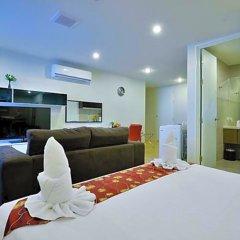 Отель Icheck Inn Skyy Residence Sukhumvit 1 Бангкок фото 17