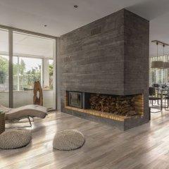 Отель White Exclusive Suite & Villas сауна