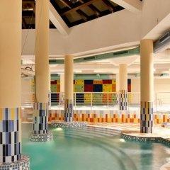 SG Astera Bansko Hotel & Spa бассейн фото 3