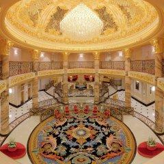 Отель Emerald Palace Kempinski Dubai ОАЭ, Дубай - 2 отзыва об отеле, цены и фото номеров - забронировать отель Emerald Palace Kempinski Dubai онлайн сауна