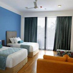 Отель Club Waskaduwa Beach Resort & Spa комната для гостей фото 2